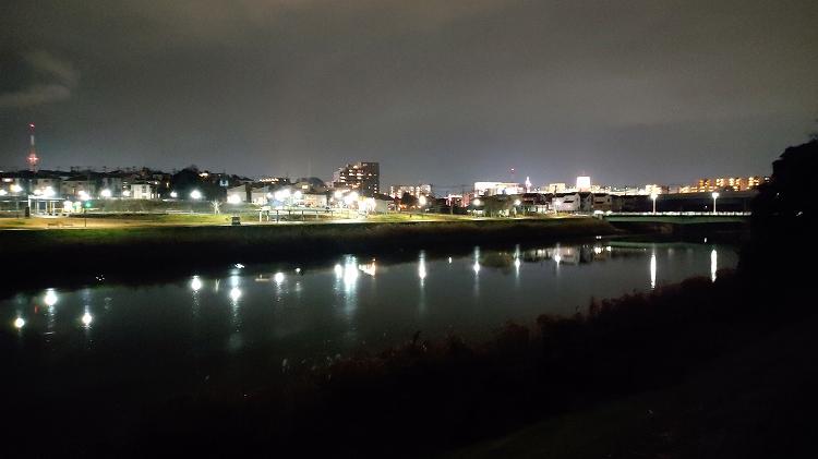 IMG 20201230 174510 - 小晦日。なかよし橋 ~ 佐倉ふるさと広場 まで自転車で走る!