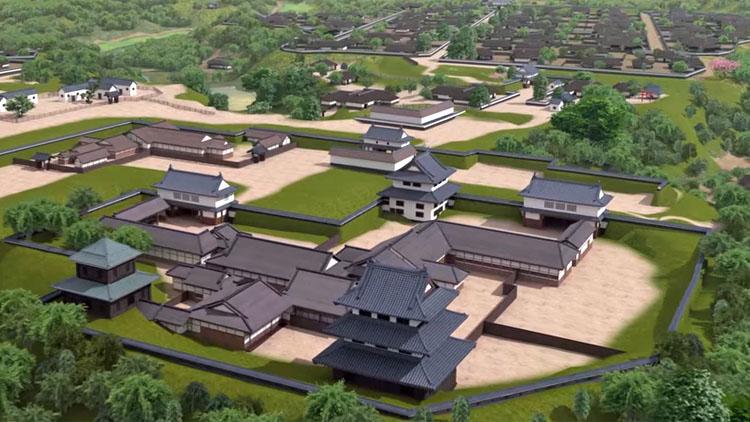 sakura castle - 佐倉散歩。ごほうびプリンから武家屋敷まで、いろいろ味わえる半日コース。