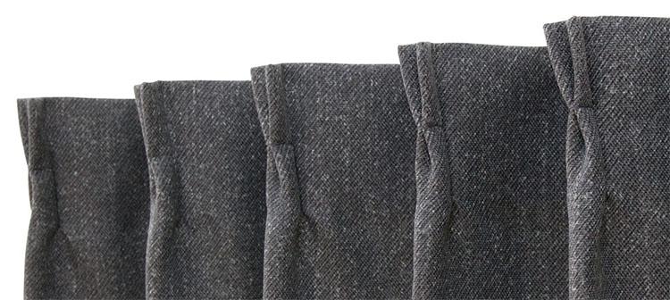 nitori curtain - 【車中泊】簡単!工具を一切使わずにカーテンを吊るす方法【エブリイバンDIY】
