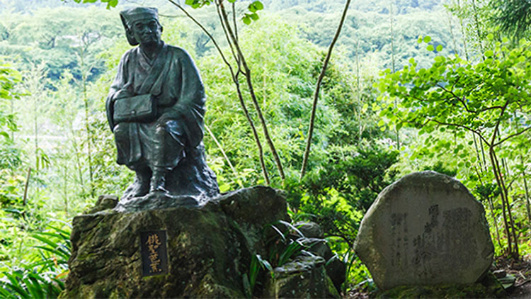 rissyakuji basyou - 山形県2泊3日の旅の記録|ルーレットの旅#8