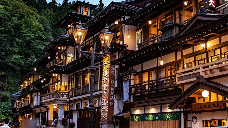yamagata tabi - 山形県2泊3日の旅の記録|ルーレットの旅#8