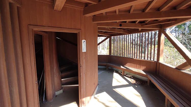 IMG 20210130 120340 - 秘密基地?佐倉市【野鳥の森】を散歩したら人にも鳥にも出会わなかった。