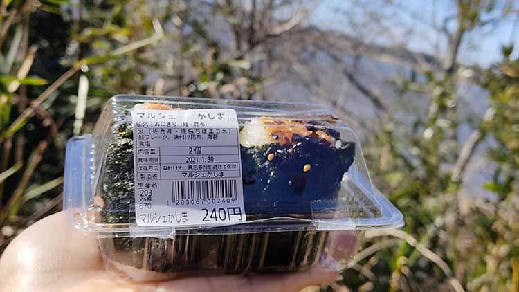 IMG 20210130 120859 - 秘密基地?佐倉市【野鳥の森】を散歩したら人にも鳥にも出会わなかった。