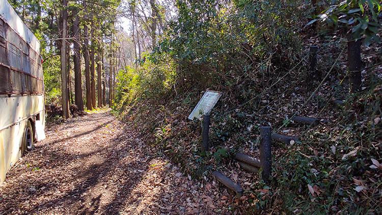 IMG 20210130 125059 - 秘密基地?佐倉市【野鳥の森】を散歩したら人にも鳥にも出会わなかった。