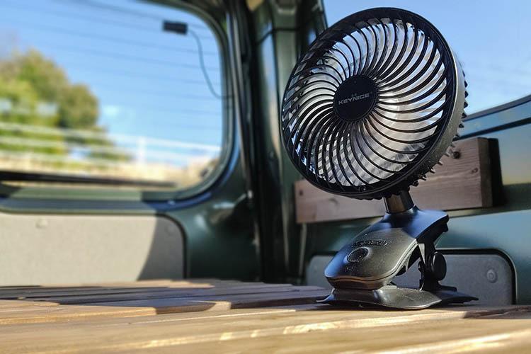 IMG 20210314 1522234  - 車中泊を快適に!扇風機の選び方とおすすめ4つを紹介