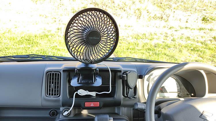IMG 20210314 154101 - 車中泊を快適に!扇風機の選び方とおすすめ4つを紹介