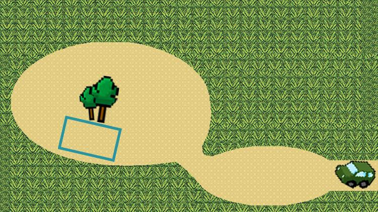 next plan - 完全プライベートなキャンプ場作り。チェンソーにも挑戦!